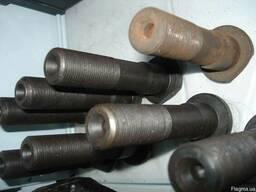 Болт задней ступицы колеса , 6510-3104008