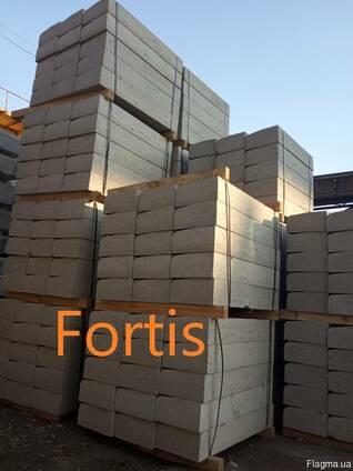 Бордюр бетонный купить в Харькове