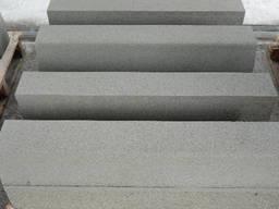 Бордюри бетонні від виробника. Доставка по Україні!