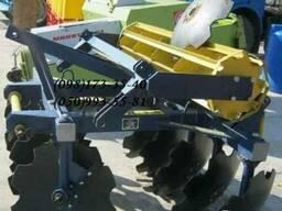 Борона дисковая АГД-1,8, навесная