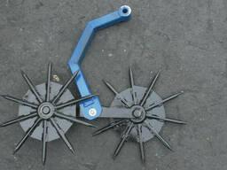 Борона - Мотига ротаційна 7,0 м