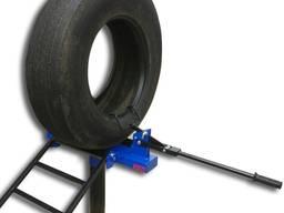 Борторасширитель для грузовых шин ручной