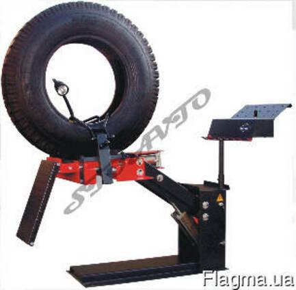Борторасширитель для грузовыз шин