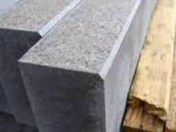 Бортовой камень БР 300–30–18