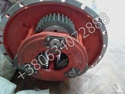 Бортовой редуктор 6908-2405020-10 Водило546П-2405018