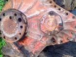 Бортовые ДТ-75 - фото 1
