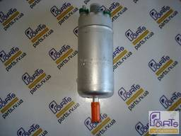 BOSCH 0580464086 Топливный насос VOLVO (электрический, 24V)