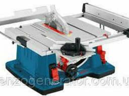 Bosch GTS10XC распиловочный стол