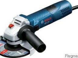 Bosch GWS 7-125 Шлифмашина угловая
