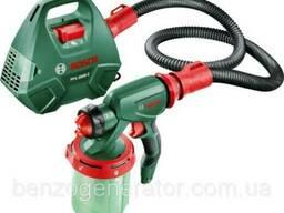Bosch PFS 3000-2 Краскопульт, 0603207100