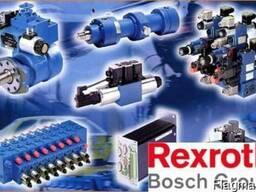 Bosch Rexroth - Гидронасос (кап.ремонт , гарантия)