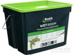 Бостик 78 клей для стеклохолста Bostik Wet Room, 15л