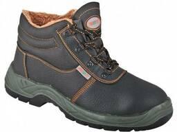 Ботинки рабочие утепленные, модель Firwin 01