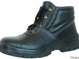 Ботинки антикорозийные с или без меха