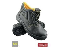 Ботинки BRYES-TO-OB