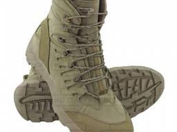 Ботинки демисезонные Skystep Evo Men 919 олива