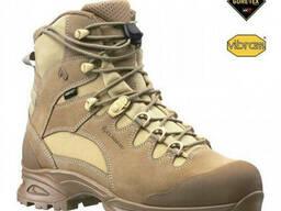 Ботинки Haix Scout Desert