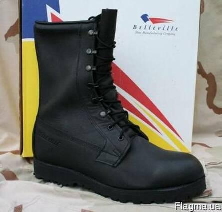 Ботинки кожаные армейские берцы Belleville ICW (БЦ– 036) 51