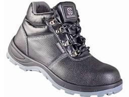 Ботинки кожаные арт. 332 OB