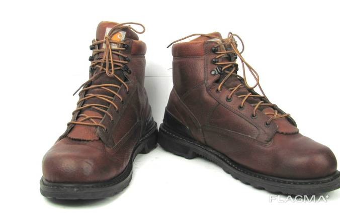 Ботинки кожаные Carhartt Kiltie (Б – 366) 44 размер