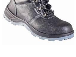 Ботинки кожаные седлекс