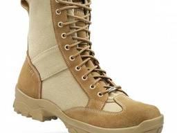 Ботинки летние Crispi S. W. A. T. Desert