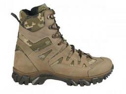 Ботинки M-Tac полевые с утеплителем Mk. 2W MM14