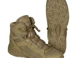 Ботинки Magnum Assault Tactical 5.0 (Coyote)