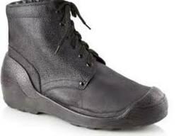 Ботинки МБС с наплывным носком