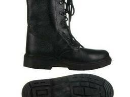 Ботинки на ПУП зимние