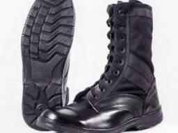 Ботинки Омон 1