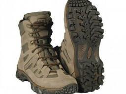 Ботинки полевые с утеплителем Mk. 2W M-Tac олива