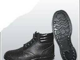 Ботинки, рабочая обувь, спецобувь