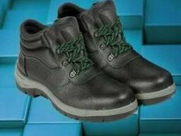 Ботинки рабочие Brr. Демисезонные ботинки