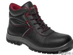 Ботинки рабочие, кожаные торговая марка Rhino