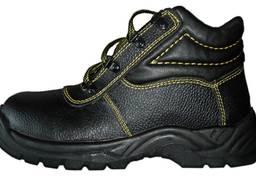 Ботинки рабочие на полиуретане, спецобувь