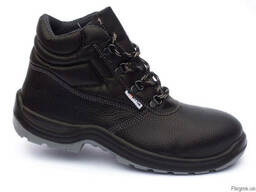 Ботинки рабочие , обувь рабочая