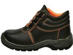 Ботинки Специалист, с металлическим подноском