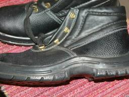 Ботинки рабочие vitaliya
