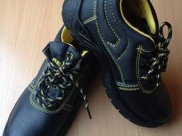 Ботинки Рейс