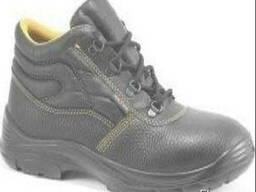 Ботинки с металлическим подноском, модель 700 S1