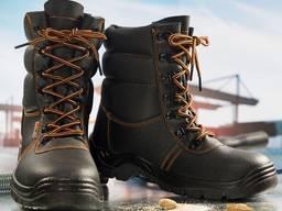 Ботинки с высокими берцами Ardon Firsty LB S3