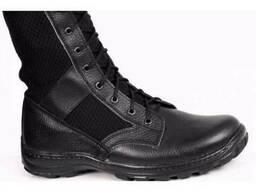 """Ботинки с высокими берцами """"Мустанг"""""""