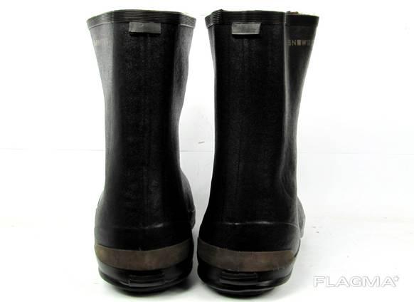 Ботинки сапоги калоши зимние Snow Gear (Б – 367) 47 - 48 раз