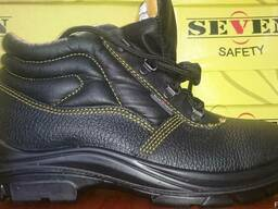 Ботинки seven safety 700