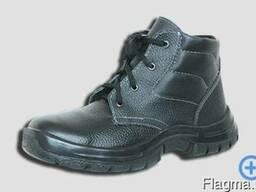 Ботинки специальные зимние, спецобувь