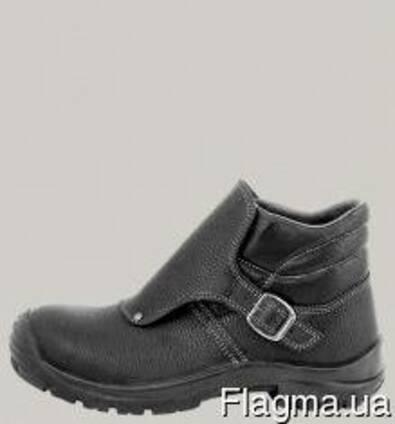 Ботинки Сварщик, мужская обувь, рабочая обувь