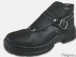 Ботинки сварщика защитные