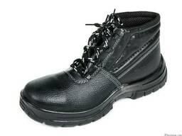 Литьевые ботинки Профит