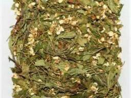 Боярышника листья (боярышника цвет)